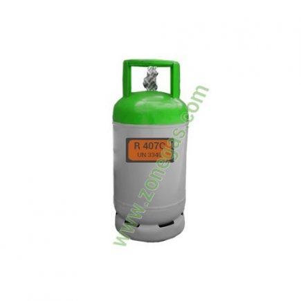 GAS REFRIGERANTE 13 KG R 407C