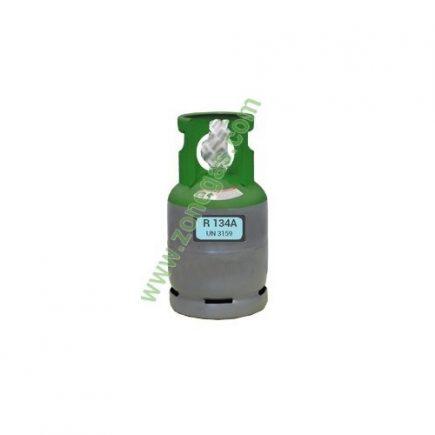 GAS REFRIGERANTE 6 KG R 134A ZONEGAS FRANCIA