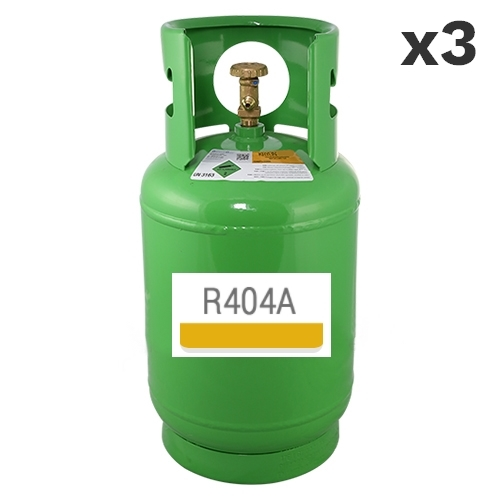 30 KG GAZ REFRIGERANT R 404A