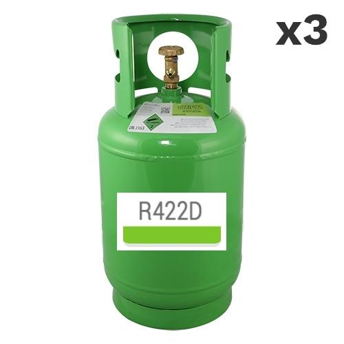 30 kg GAZ REFRIGERANT R 422D