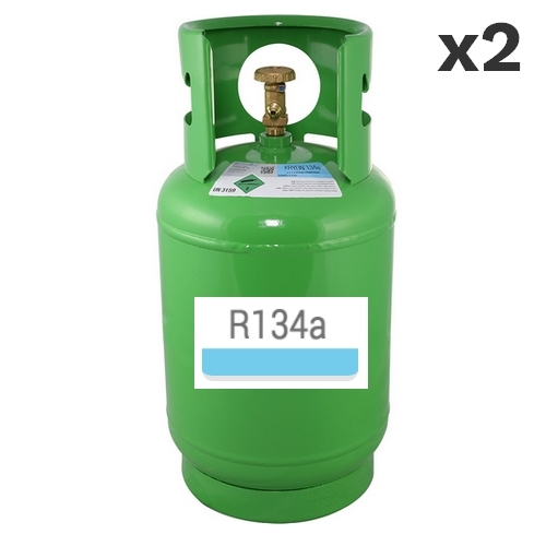 24 kg GAZ REFRIGERANT R 134A