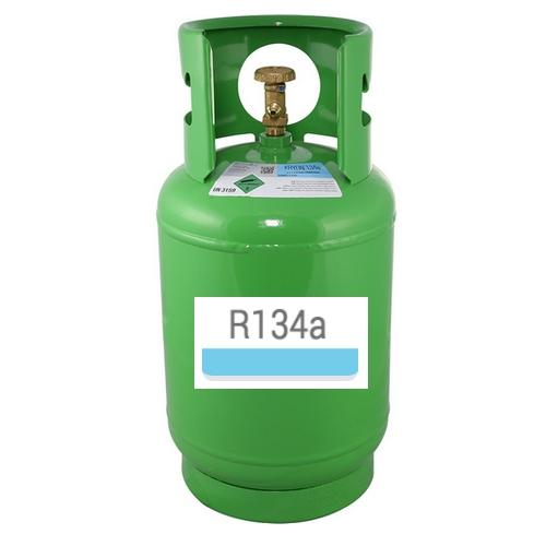 12 KG GAZ REFRIGERANT R 134A