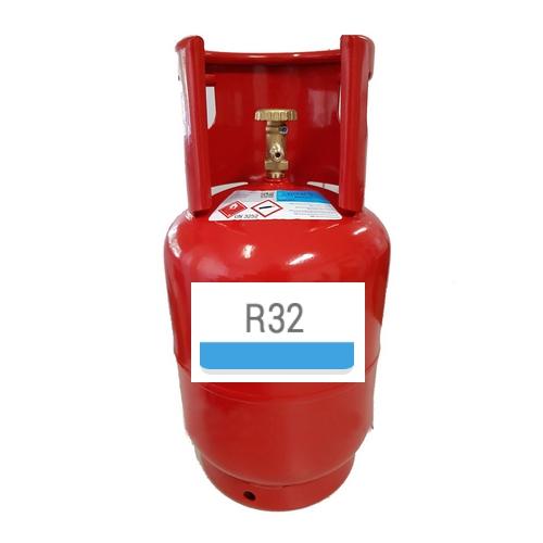 10 kg gaz réfrigérant R 32