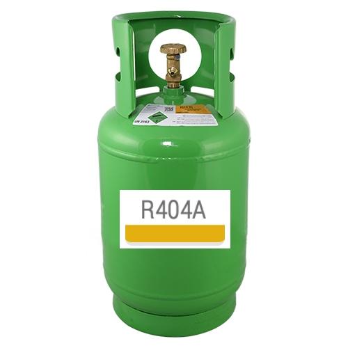10 KG GAZ REFRIGERANT R 404A